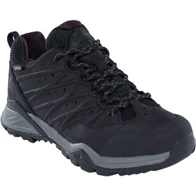 The North Face Hedgehog Hike II GTX Zapatillas Mujer, tnf black/tnf black